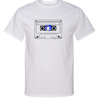 """13 Reasons Why """"Casette Tape"""" T-Shirt"""
