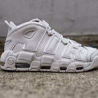 Nike Air More Uptempo '96 White