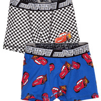 H&M - 2-pack Boxer Shorts
