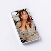 lindsay lohan iPhone 4/4S, 5/5S, 5C,6,6plus,and Samsung s3,s4,s5,s6