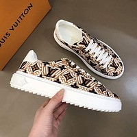 Louis Vuitton LV The latest casual sports shoes-2