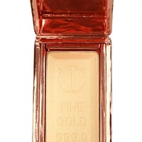 Charlotte Tilbury 'Bar of Gold' Light-Reflecting Highlighter (Limited Edition) | Nordstrom