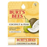 Burts Bees 0.15 Coconut Pear Lip Balm