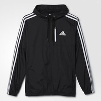adidas Essentials Jacket - Black | adidas US