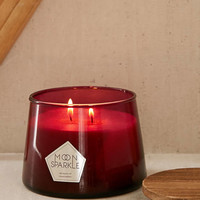 Boho Glass Candle - Urban Outfitters