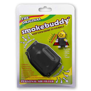 Smoke Buddy