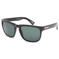 Electric Knoxville Polarized Sunglasses Gloss Black/Grey Polarized One Size For Men 20616518001