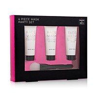 Macy's Beauty Collection 4-Pc. Mask Party Set