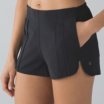 &go Endeavor Short