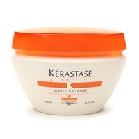 Kerastase Nutritive Masquintense Intense Highly Concentrated Nourishing Treatment, Thick