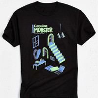 UO Artist Editions Jimmy McMillan Genuine Monster Tee - Urban Outfitters
