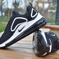 nike 720 men sport casual fashion sneakers running shoes