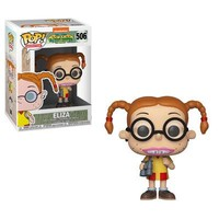 Eliza Funko Pop! Animation The Wild Thornberrys