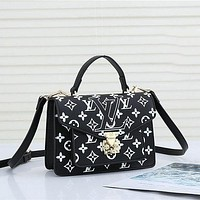 Louis Vuitton LV Hot Selling Classic Tote Bag Handbag Ladies Shoulder Crossbody Bag