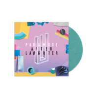 After Laughter (Limited Edition Teal Vinyl) - Music