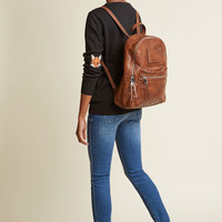 Carefree Carry-All Backpack
