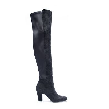 CHINESE LAUNDRY - CANYONS  THIGH HIGH BOOT