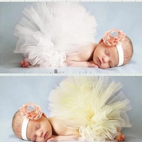 Newborn Baby Girls Boys Crochet Knit Costume Photo Photography Prop = 4457550148