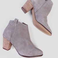 Baily Booties By Chelsea Crew