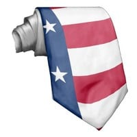 Texas flag, American state flag Tie from Zazzle.com