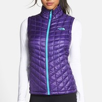 The North Face Women's 'ThermoBall' PrimaLoft Vest,