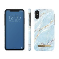 IDEAL OF SWEDEN FASHION CASE FOR APPLE iPhone X 10 ISLAND PARADISE MARBLE