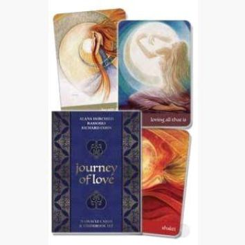 Journey of Love Cards