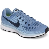 Nike Air Zoom Pegasus 34 Running Shoe (Women) | Nordstrom