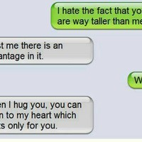 weheartit text message - Google Search