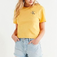 Calvin Klein Color Pop Tee | Urban Outfitters
