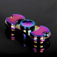 Rainbow Fingertip Hand Spinners