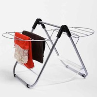 Countertop Drying Rack- Silver One