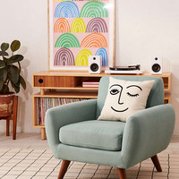 Hemingway Arm Chair - Urban Outfitters
