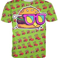 Cool Meat T-Shirt