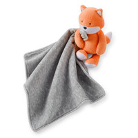Fox Security Blanket