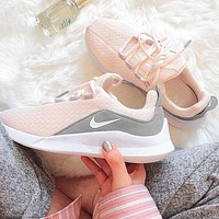Trendsetter Nike Woman Men Fashion Casual Sneakers Sport Shoes