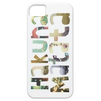 Hakuna Matata Iphone 5 case from Zazzle.com