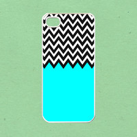 iPhone 5 case, iPhone Case - zig zag1 For iPhone 5