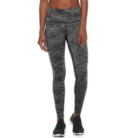 Women's Tek Gear® Performance High-Waisted Leggings
