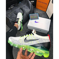 Nike Air VaporMax Flyknit Sneakers Sport Shoes
