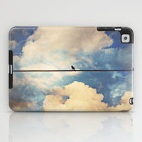 Lone Bird iPad Case by SSC Photography