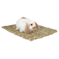 Marshall Small Animal Woven Grass Mat | Toys & Habitat Accessories | PetSmart