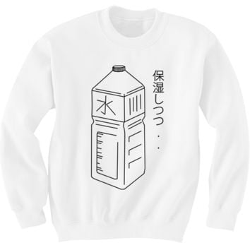 STAY HYDRATED SWEATER