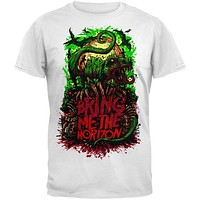 Bring Me The Horizon - Dinosaur Soft T-Shirt