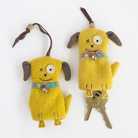 Dog  Key  Cozy    From  Natural  Life