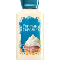 Body Lotion Pumpkin Cupcake