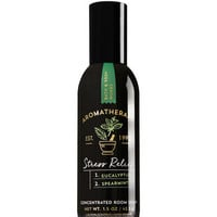 STRESS RELIEF - EUCALYPTUS & SPEARMINTConcentrated Room Spray