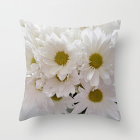 Unforgettable Throw Pillow by Lisa Argyropoulos