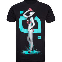 Tmls To The Last Drop Mens T-Shirt Black  In Sizes