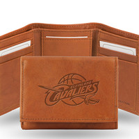 CLEVELAND CAVALIERS TRIFOLD